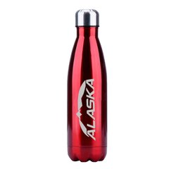 Термобутылка ALASKA Winner 750 ml Cherry Red